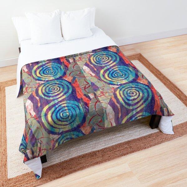 Rebirth Comforter