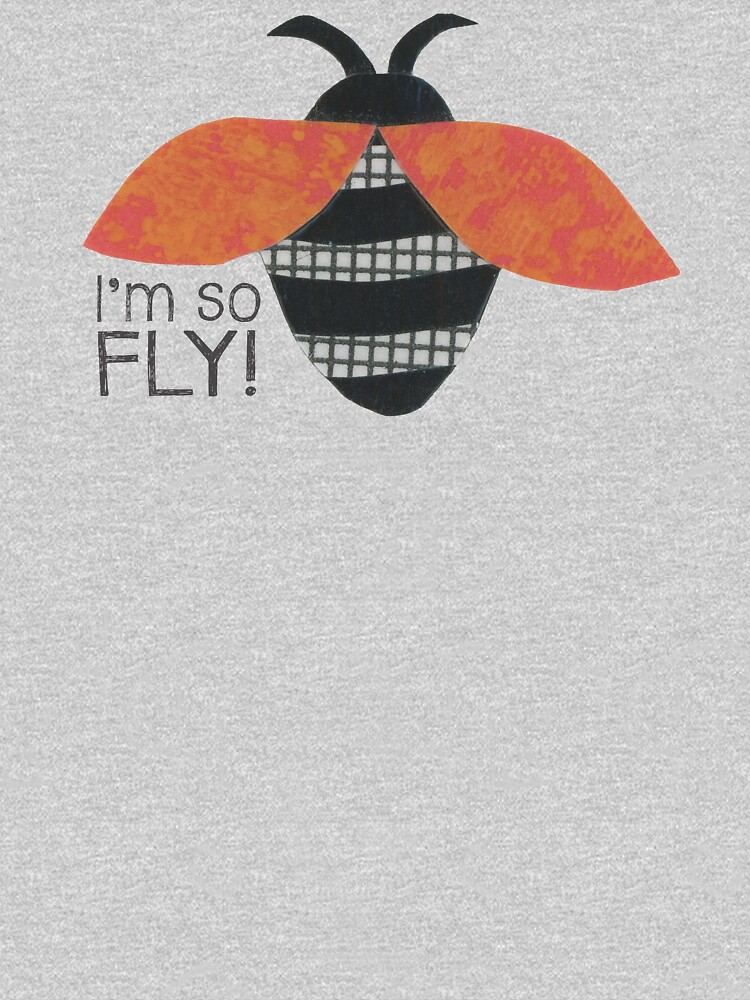I'm So Fly by kimdettmer