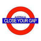 CLOSE YOUR GAP by KISSmyBLAKarts