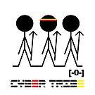 Cyber Tribe [-0-] by KISSmyBLAKarts