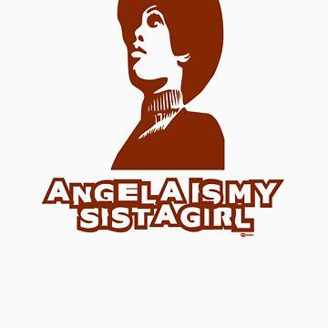 Proppa Claimin' Angela by KISSmyBLAKarts