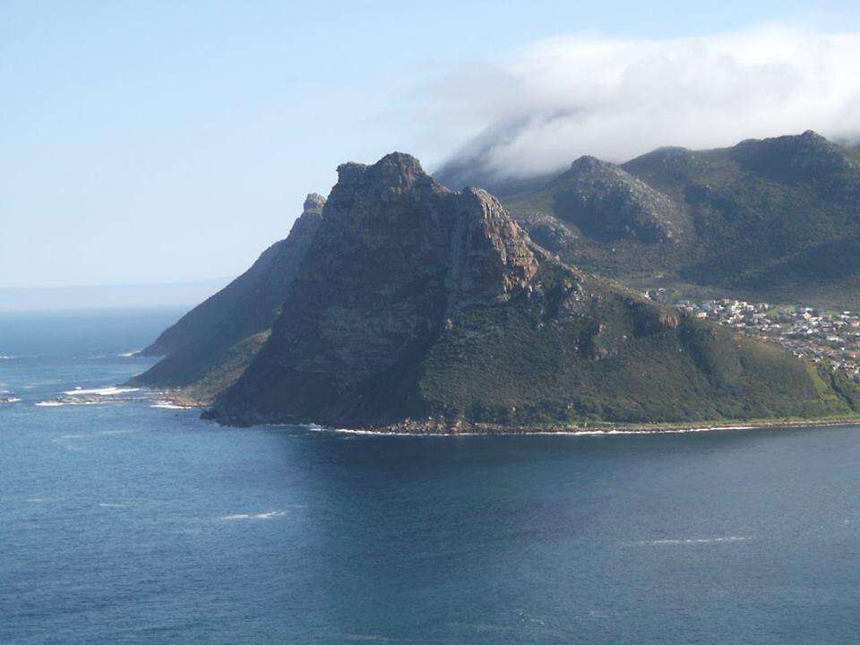 Landscape 2, Cape of Good Hope, South Africa by sbrosszell