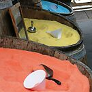 Soap colours by Jodi Webb