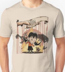 Don't Starve- Willow T-Shirt