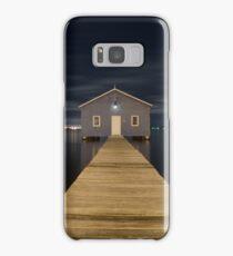 Crawley Boatshed Samsung Galaxy Case/Skin