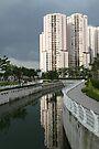 Apartemen Taman Rasuna by buildings