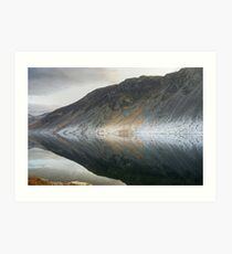 Wastwater Screes Art Print
