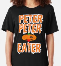 Peter Peter Eater Slim Fit T-Shirt