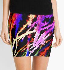 Splash of Colour Mini Skirt