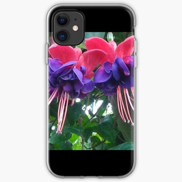 Fuschia iPhone Soft Case