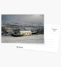 Fullers cottage Postcards