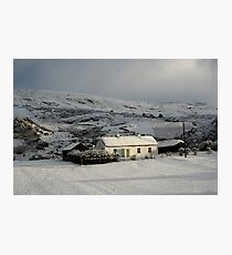 Fullers cottage Photographic Print