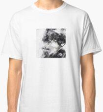 Portrait 1 Classic T-Shirt