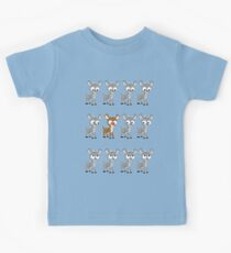 LOOK! It's Rudolph! v2 Kids Tee