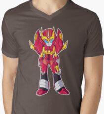 Rodimus Prime MTMTE Men's V-Neck T-Shirt