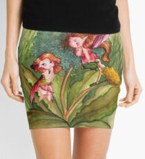 Hadas Minifalda
