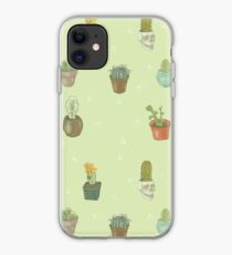 Cacti I Have Known iPhone Case