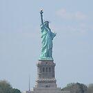 Statue of Liberty by TrueInsightsNZ