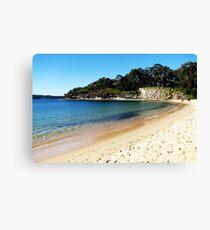 Pearl Beach NSW Australia Canvas Print