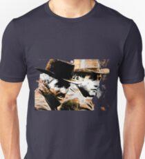 Das beste Slim Fit T-Shirt