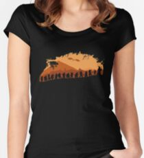 Thorin's Company Women's Fitted Scoop T-Shirt
