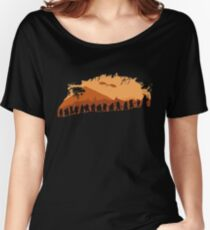 Thorin's Company Women's Relaxed Fit T-Shirt