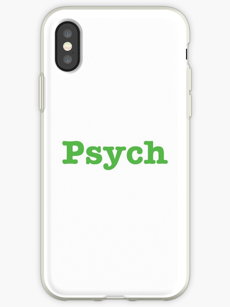 Psych Shop  by tstewart3