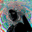 Psychedelic Bride... by CiannaRose
