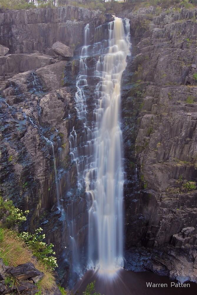 Apsley Falls    24-1-11. by Warren  Patten