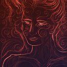 Manic Spirit of Jupiter by Rebecca Tripp