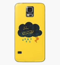 Sombre Weather Case/Skin for Samsung Galaxy