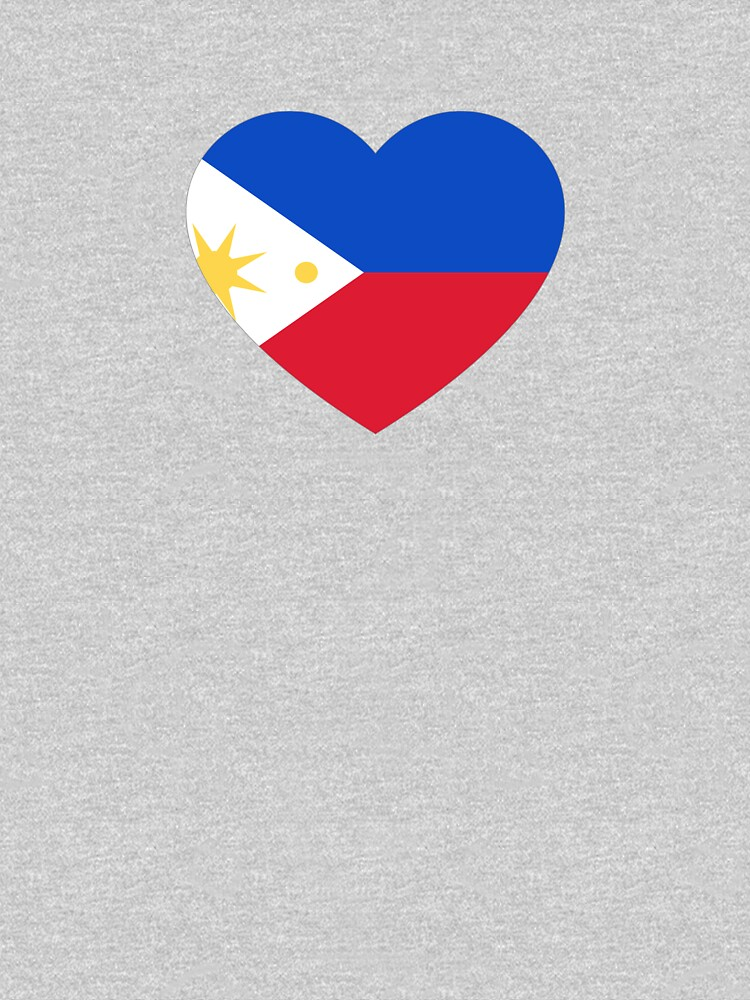 Filipino Heart by neanda