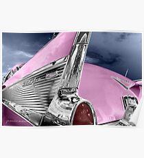 Classic Car 187 Poster