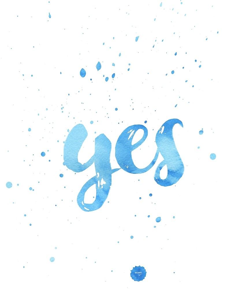 Yes sky by Pranatheory