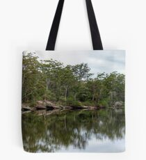 City Sanctuary Tote Bag
