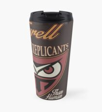 Tyrell Corporation Travel Mug