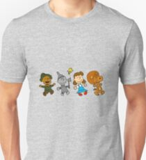 The Wizard of Oz - Snoopy T-Shirt