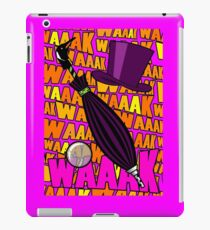WAAAK WAAK WAK iPad Case/Skin