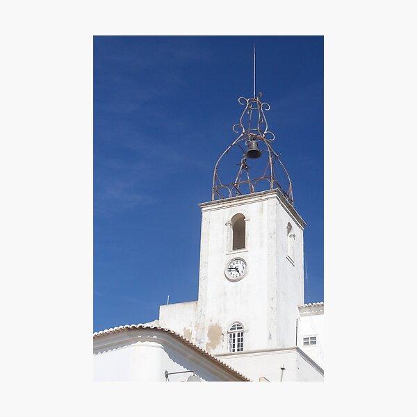 Museu Municipal de Arqueologia de Albufeira Photographic Print
