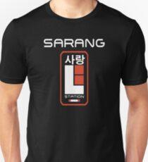 Sarang Mining Base Unisex T-Shirt