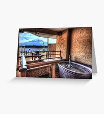 Private Paradise - Kawaguchiko | Japan Greeting Card