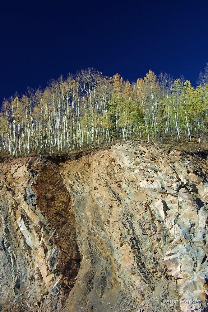 Aspen Ridge by Dawn Parker