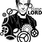 time LORD by Mad42Sam