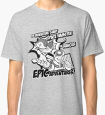 Epic Adventures! Classic T-Shirt