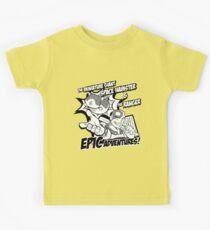 Epic Adventures! Kids Clothes