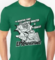 Epic Adventures! Unisex T-Shirt