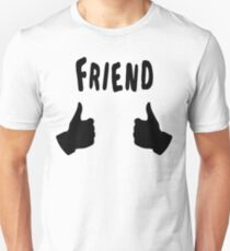 The Inbetweeners - Friend - Thumbs Up T-Shirt