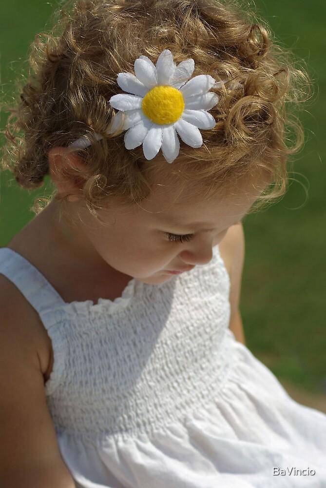Precious Flower by BaVincio