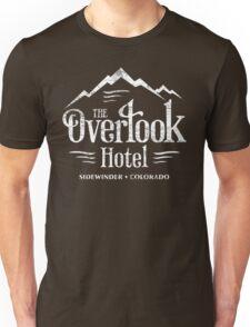 The Overlook Hotel T-Shirt (worn look) Unisex T-Shirt