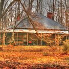 This Old House by Chelei